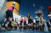 Os adeptos às práticas saudáveis e ao mundo fitness terão a chance de manter suas rotinas em alto-mar