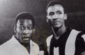 O jogador ao lado de Pelé, o equatoriano Alberto Spencer foi quem mais marcou em jogos de Libertadores: 54 gols na competição