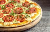 Que tal pagar mil dólares por apenas uma pizza? Pois é isto o que cobra o restaurante Nino's, em Nova Iorque