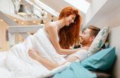 Fique tranquilo em relação a seu desempenho sexual. Controle a ejaculação e não a pressione para gozar logo