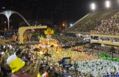 Os desfiles do Carnaval de São Paulo acontecerão nos dias 24, 25 e 26 de fevereiro