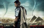 Para celebrar o sucesso de Êxodo: Deuses e Reis. O título estará disponível em DVD e Blu-ray a partir do dia 15 de abril.