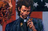 Preacher mostra um ex-pastor possuído por uma entidade sobrenatural