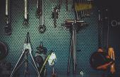 Em momentos de emergência, ou até mais tranquilos, as ferramentas vão te poupar um bom tempo e dinheiro