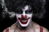 A imagem dos palhaços sempre foi vista como engraçada para alguns ou muito assustadora para outros