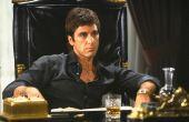 O ator protagonizou filmes que já são considerados clássicos do cinema, como a refilmagem de Scarface