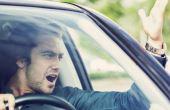 Trânsito caótico, stress em excesso, falta de tempo e ambiente de trabalho desagradável afetam negativamente um grande número de profissionais
