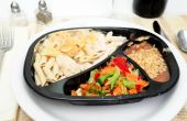 Para quem procura por hábitos mais saudáveis, as refeições congeladas podem ser uma ótima opção, segundo pesquisa