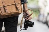 Pegar a câmera, registrar momentos por aí, e depois relembrá-los, pode render boas histórias