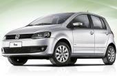 10º Volkswagen Fox