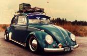 """O veículo de origem alemã já chegou até mesmo a ser eleito o """"carro do século XX"""" e quebrou recordes no mundo todo"""