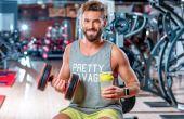 Segundo especialista, é totalmente possível emagrecer e ganhar massa muscular sem ajuda de suplementos
