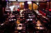 O Gillian´s inn English Rock Bar, em São Paulo, é um dos exemplos que une bebida e música em um ambiente divertido
