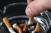 Muitos podem gostar de fumar, mas o cigarro na boca não passa uma impressão muito boa, além do mal cheiro que causa