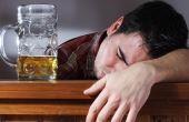 Beber demais pode até ser divertido, mas o resultado disso não é. Fique um pouco mais longe da bebida se quiser passar uma imagem melhor