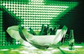 Uma das etapas da Heineken Experience, em Amsterdã