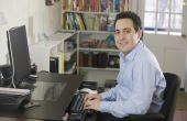 Maior produtividade: trabalhar de casa melhora o desempenho e pode deixar você mais focado
