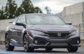 A versão Si do Honda Civic será relançada no Brasil