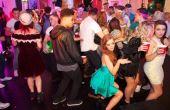 House Party - o perigo não está só na balada da madrugada