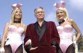 O fundador e editor da Playboy, Hugh Hefner, acredita que a inovação trará benefícios à revista