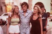 Desde jovem, Hugh Hefner estava rodeado de mulheres. Ele foi o fundador da revista Playboy