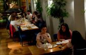 Um ambiente aconchegante repleto de novidades gastronômicas genuínas e atendimento de primeira