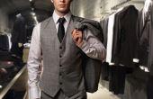 O colete é uma peça clássico e versátil do vestuário masculino que todo homem deveria ter eu seu armário - saiba os motivos