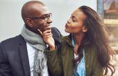 Para viver um relacionamento sério, elas preferem os homens que sejam mais afetuosos