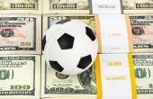 Os times mais ricos do Brasil conseguem pagar salários mais altos, e consequentemente, ter jogadores melhores no elenco