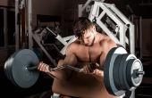 Um mito sobre a hipertrofia é a quantidade de peso que o praticante deve levantar para atingir seu objetivo