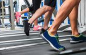 Para correr na esteira de sua academia, procure um tênis com bom amortecimento e ótimo retorno de energia