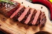 É difícil resistir à uma carne bem feita