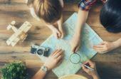 Juntar amigos e/ou família para uma viagem recheada de aventuras é um programa sensacional