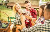 Quem gosta de um bom vinho não pode deixar de conhecer esses 10 destinos turísticos dedicados à bebida pelo Brasil