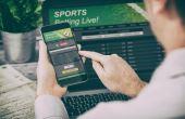 Muitos apostadores encontram nas apostas online uma maneira de ganhar dinheiro extra