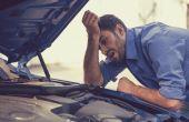 Certas manutenções exigem um especialista para realizá-las, caso contrário, pode gerar inúmeras dores de cabeça