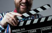 Quem procura um estilo diferente de barba pode recorrer às barbas do cinema para se inspirar
