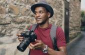 Fotografar, para muitos, vai bem além do que apenas um hobby; se torna amor pra vida toda