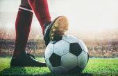 O futebol está constantemente presente nos veículos de transmissão de notícias