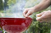 Acender a churrasqueira pode ser difícil e perigoso. Por isso, antes de tentar incendiar o carvão, fique o mais longe possível e leia esse post
