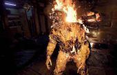 Em primeira pessoa, Resident Evil 7 será lançado ainda neste mês de janeiro