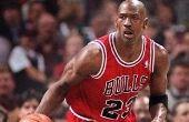 Para muitos, o maior jogador de basquete da história, Michael Jordan também tem ensinamentos fora das quadras