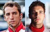 Justin Wilson na Indy e Jules Bianchi na F-1 perderam a vida pilotando em 2015