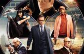 Batemos um papo rápido com Colin Firth a estrela do longa Kingsman