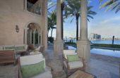 Casa de luxo está avaliada em US$ 14,9 milhões e tem impostos anuais no valor de US$ 125 mil