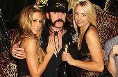 Há sete décadas Lemmy honrou a máxima: sexo, drogas e rock n roll