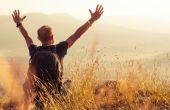 Como, onde e quando ir e vir: Sozinho temos liberdade na escolha dos destinos e na programação da viagem.