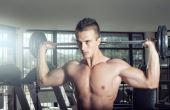 Já o metabólico possui maior número de repetições e se faz com pesos mais leves
