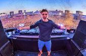 Martin Garrix foi eleito o DJ Nº1 do mundo pela DJ Mag, uma das principais revistas de música eletrônica