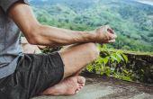 Não é preciso ser monge ou iogue para aproveitar os benefícios da meditação